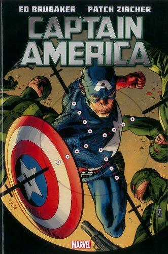 9780785160755: Captain America, Volume 3