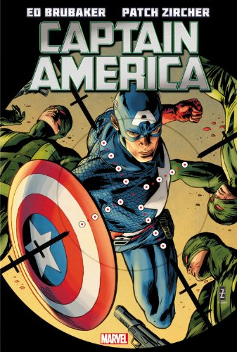 9780785160762: Captain America by Ed Brubaker - Volume 3
