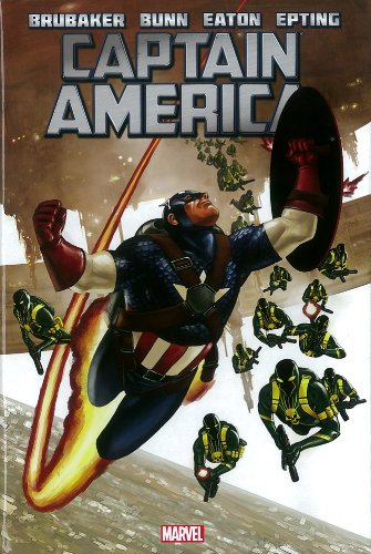 9780785160779: Captain America by Ed Brubaker - Volume 4