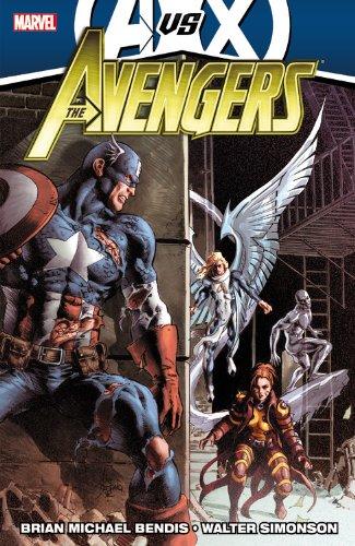 9780785160809: The Avengers 4: Avx
