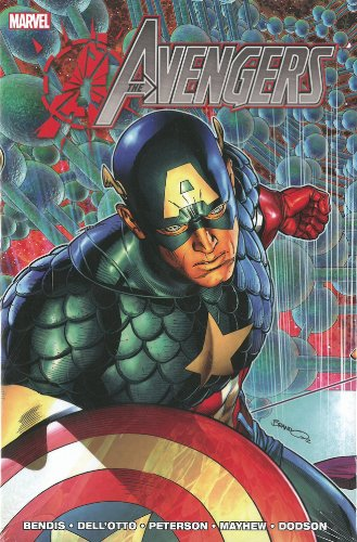 9780785160816: Avengers by Brian Michael Bendis 5