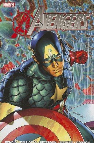 9780785160823: Avengers by Brian Michael Bendis - Volume 5