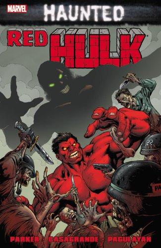 9780785160991: Red Hulk: Haunted (Hulk (Paperback Marvel))