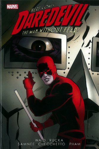 9780785161004: Daredevil by Mark Waid 3