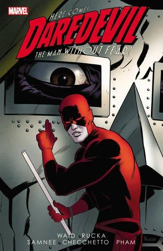 9780785161011: Daredevil by Mark Waid 3