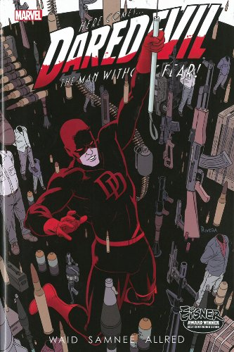 9780785161028: Daredevil: Volume 4