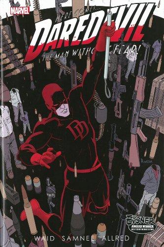 9780785161028: Daredevil by Mark Waid - Volume 4