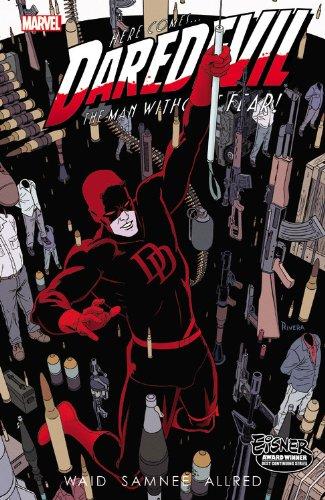 9780785161035: Daredevil by Mark Waid Volume 4