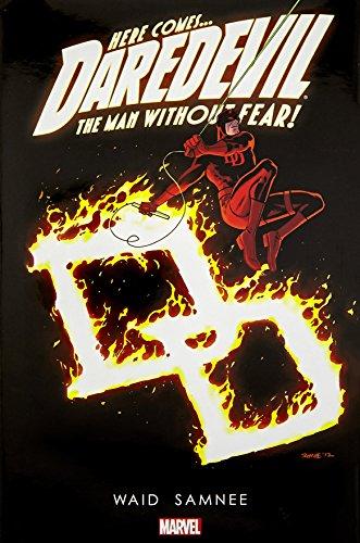 9780785161042: Daredevil by Mark Waid 5