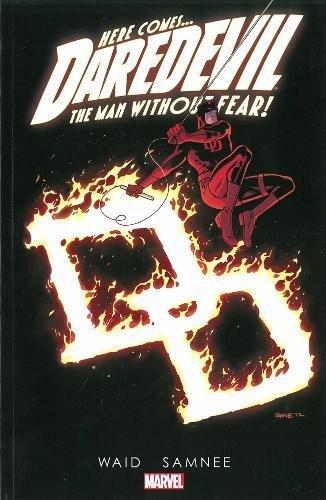 9780785161059: Daredevil by Mark Waid Volume 5