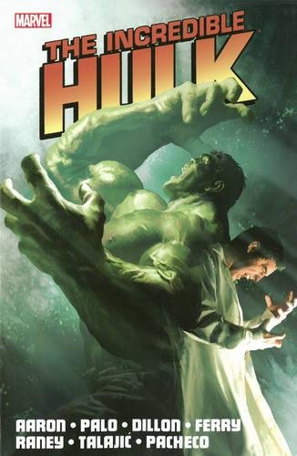 9780785161134: Incredible Hulk by Jason Aaron - Volume 2