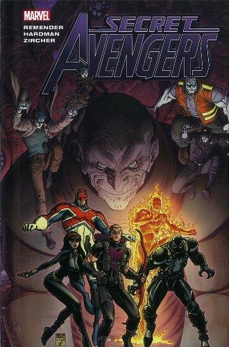 9780785161189: Secret Avengers by Rick Remender - Volume 1
