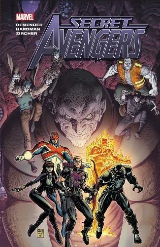 9780785161196: Secret Avengers by Rick Remender - Volume 1