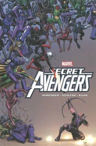 9780785161226: Secret Avengers by Rick Remender 3