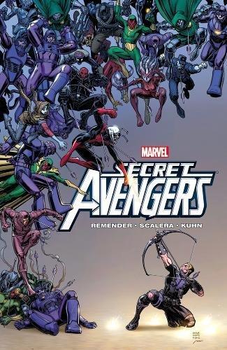 9780785161233: Secret Avengers 3