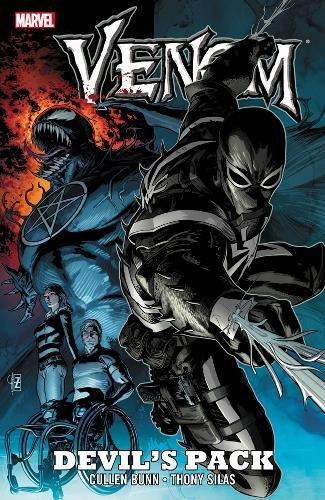 9780785161240: Venom: Devil's Pack