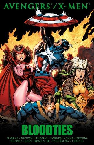9780785161271: Avengers/X-Men: Bloodties