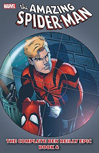 Spider-Man : The Complete Ben Reilly Epic: Jurgens, Dan; DeFalco,