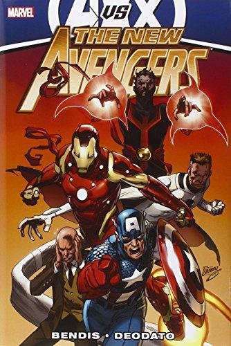9780785161561: New Avengers Volume 4