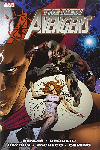 9780785161585: New Avengers by Brian Michael Bendis 5