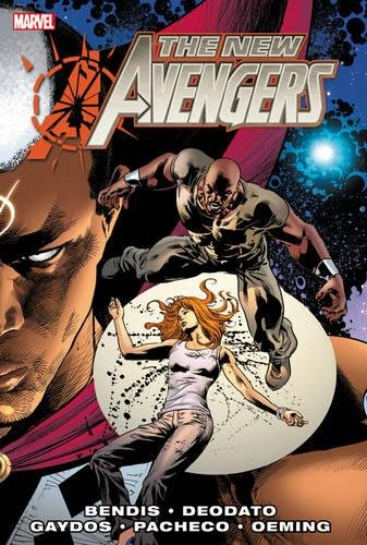 9780785161592: New Avengers by Brian Michael Bendis 5