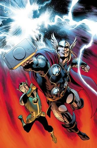 9780785161684: The Mighty Thor/Journey Into Mystery: Everything Burns