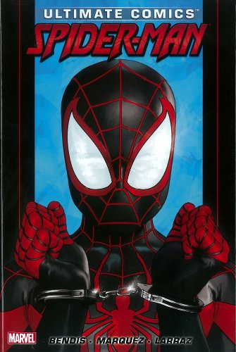 Ultimate Comics Spider-Man, Vol. 3