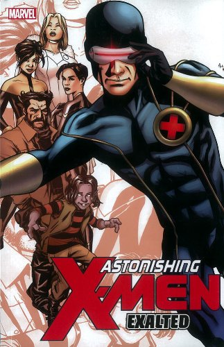 Astonishing X-Men - Volume 9: Exalted