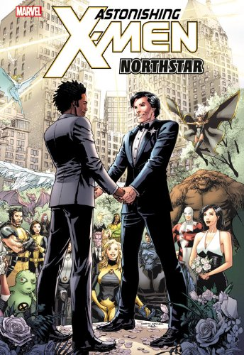 Astonishing X-Men: Northstar (Astonishing X-Men (Hardcover))