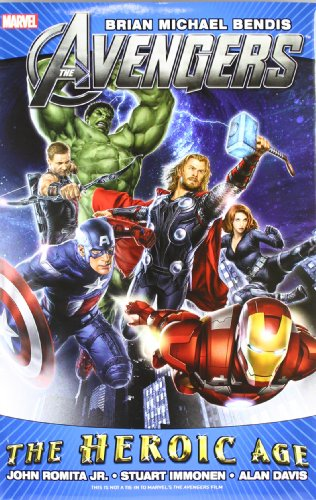 9780785161981: Avengers: The Heroic Age
