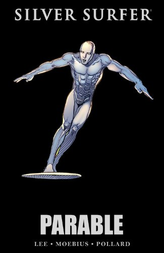 9780785162094: SILVER SURFER PARABLE PREM HC