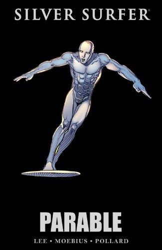 9780785162094: Silver Surfer