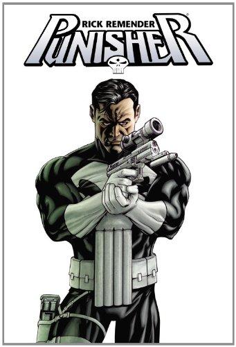 9780785162131: Punisher by Rick Remender Omnibus