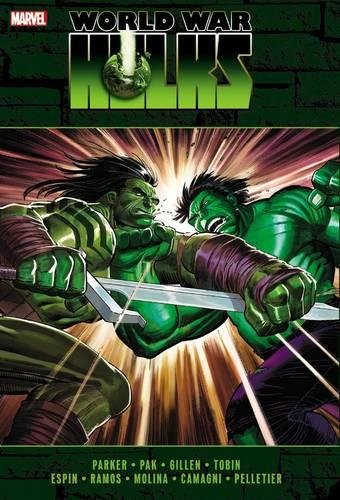 9780785162155: Incredible Hulks: World War Hulks