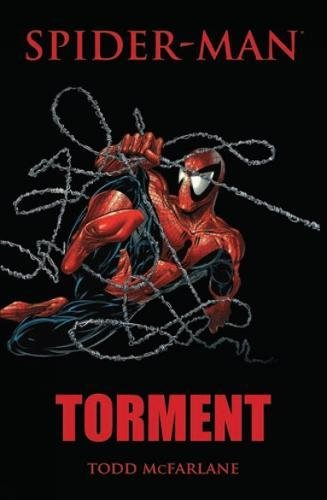 Spider-Man: Torment (Spider-Man (Marvel))