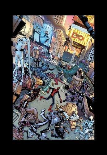 9780785162285: Spider-Man: Spider Island Companion