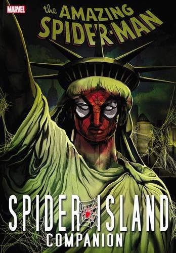 9780785162292: Spider-Man: Spider-Island Companion (Amazing Spider-Man)