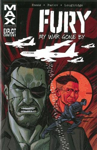 9780785162308: Fury Max: My War Gone By Volume 2