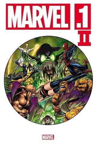 Marvel Point One II: Pak, Greg; Van