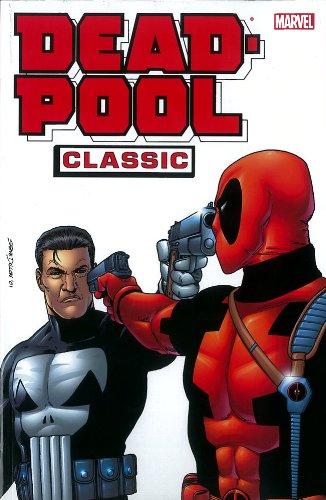 9780785162384: Deadpool Classic - Volume 7
