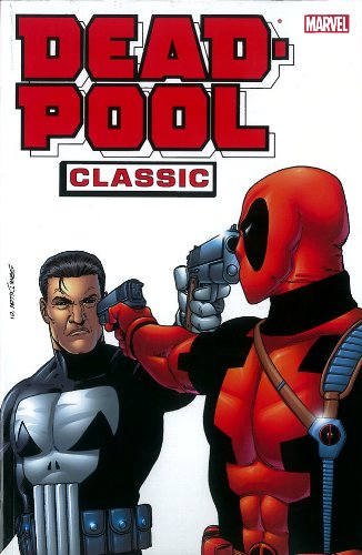 9780785162384: Deadpool Classic - Volume 7