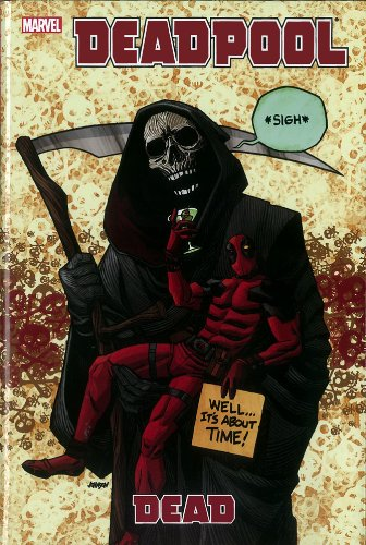 9780785162421: Deadpool, Vol. 11: Dead