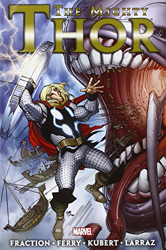 9780785162438: The Mighty Thor, Vol. 2