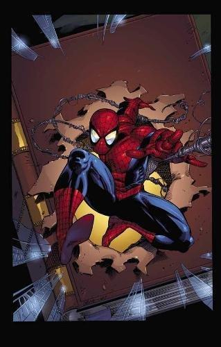 Untold Tales of Spider-Man Omnibus: Kurt Busiek; G.