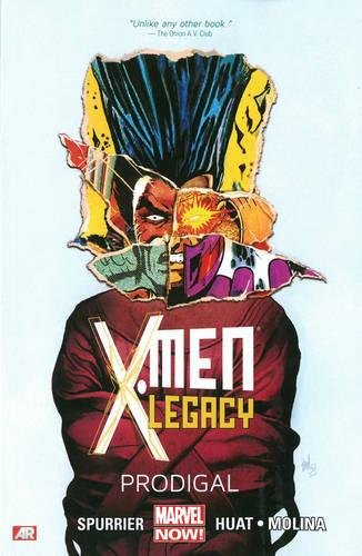 9780785162490: X-Men Legacy - Volume 1: Prodigal (Marvel Now)