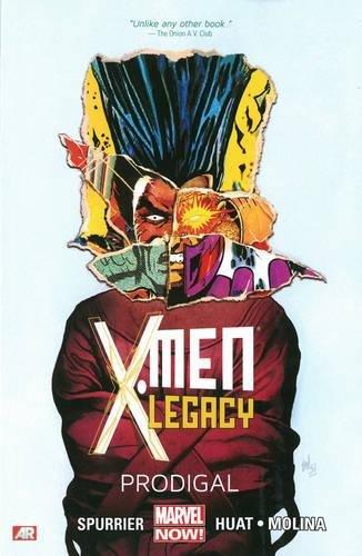9780785162490: X-Men Legacy - Volume 1: Prodigal (Marvel Now)