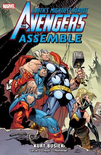 9780785162506: Avengers Assemble, Vol. 5