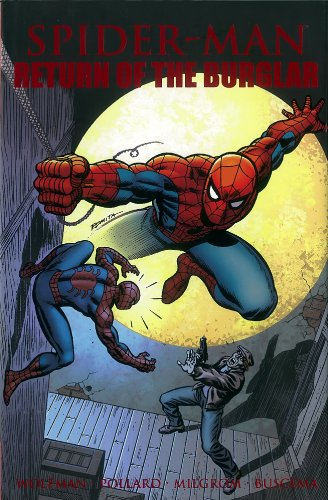 9780785162650: Spider-Man: Return of the Burglar