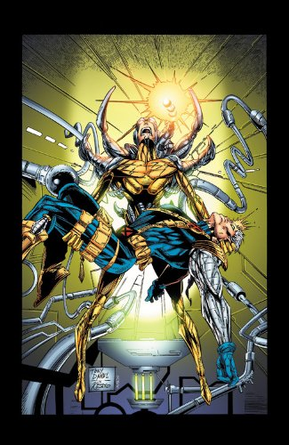 X-Force: Phalanx Covenant: Scott Lobdell; Todd