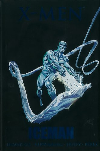X-Men: Iceman (0785162755) by DeMatteis, J.M.; Duffy, Jo